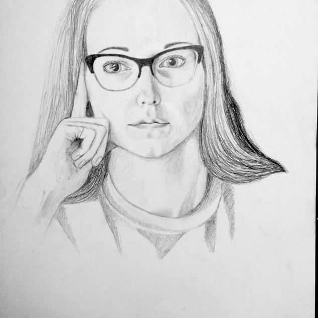 Fifth Portrait
