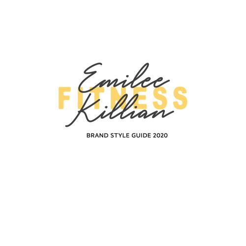 Emilee Killian Fitness Brand