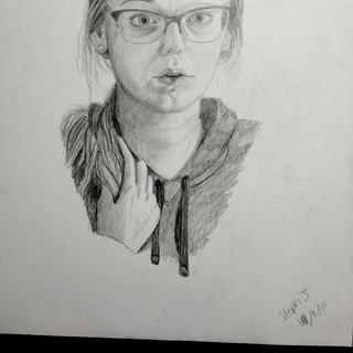 Fourth Portrait