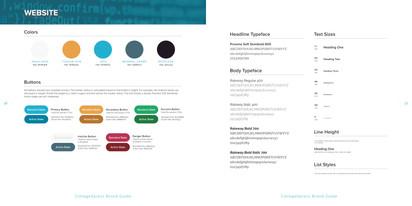 CX Brand Guide Page9