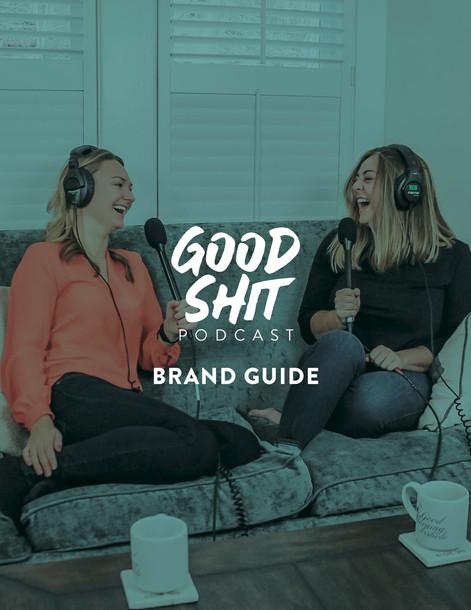 Good Shit Brand