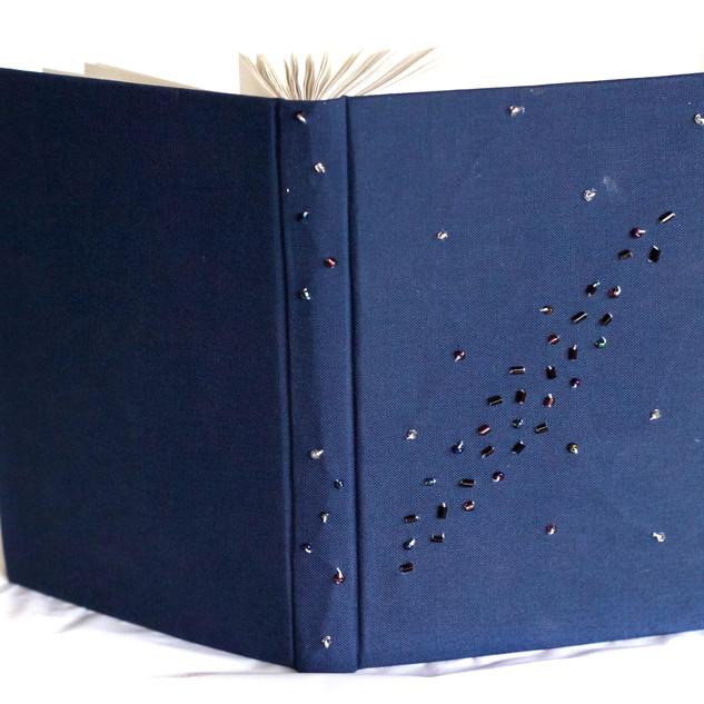 First book made