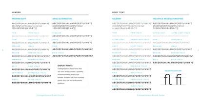 CX Brand Guide Page4
