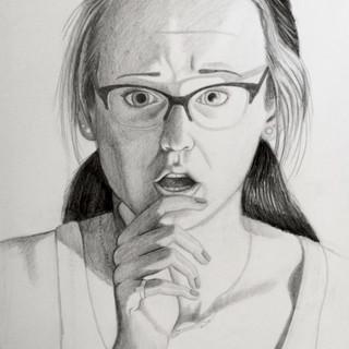 Ninth Portrait