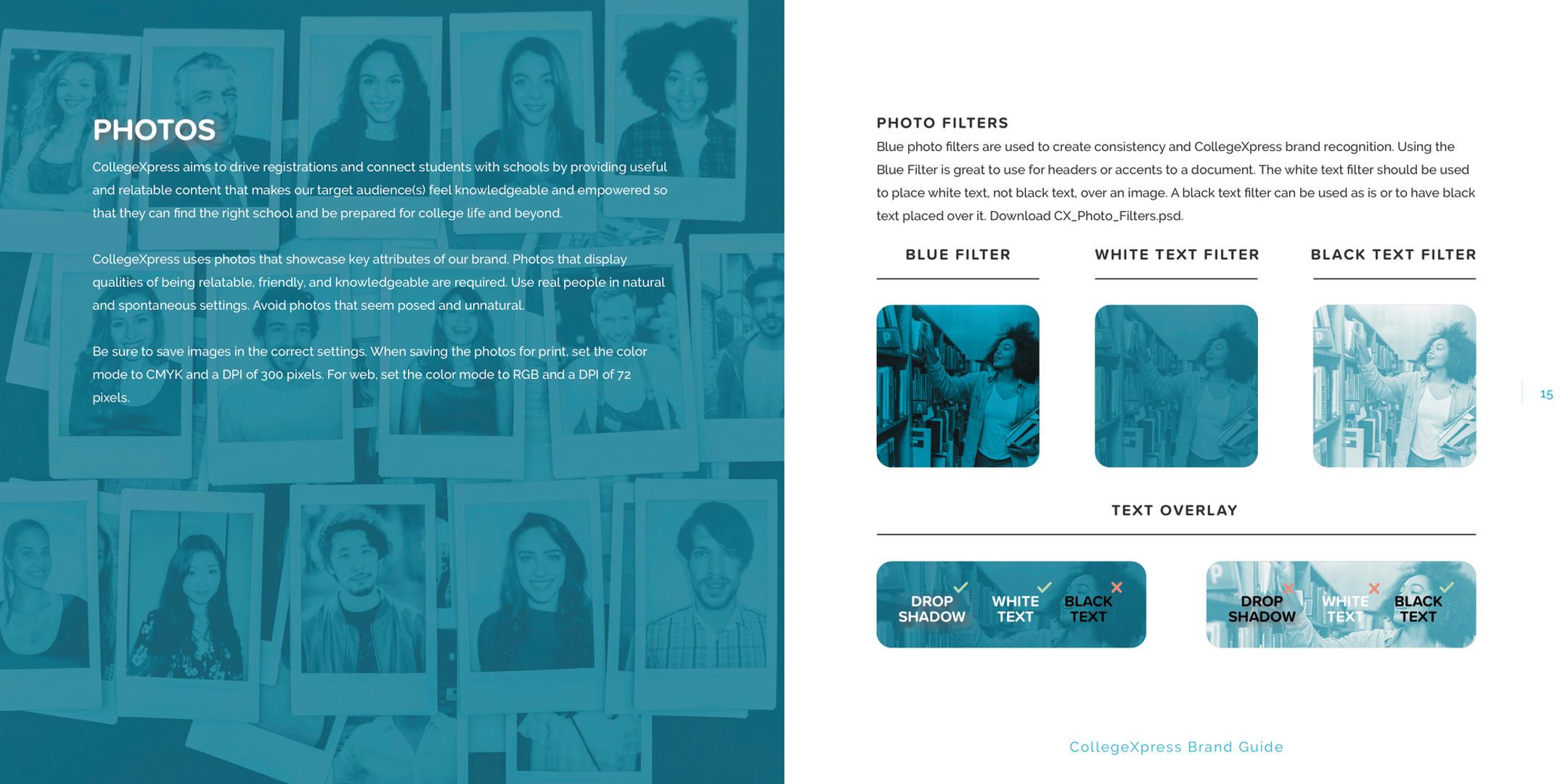 CX Brand Guide Page8