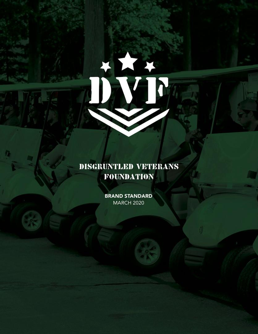 DVF Brand