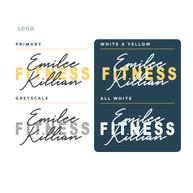 Emilee Killian Fitness Brand Page4