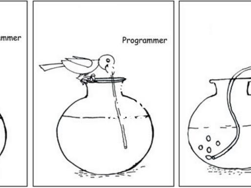 Unbeatable language, Python...