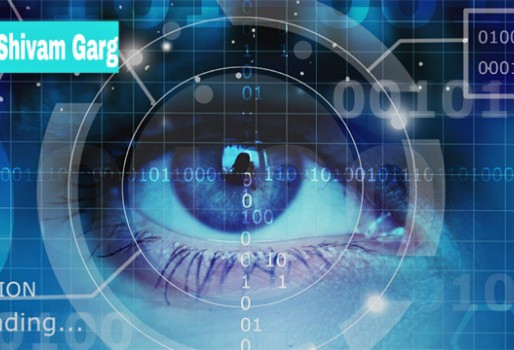 IRIS RECOGNITION, A MORE SECURED SECURITY...!!