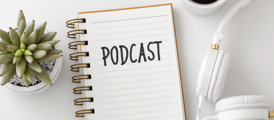 Launching Your First Podcast Episode, Everything YOU Need to Know