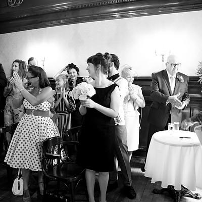 Lou and Davids Wedding (1)