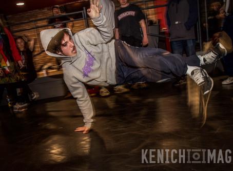 Resurgence 2 Breakdance 1v1 Battle