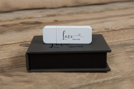 USB and Box