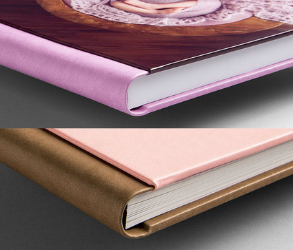 Go Book Binding
