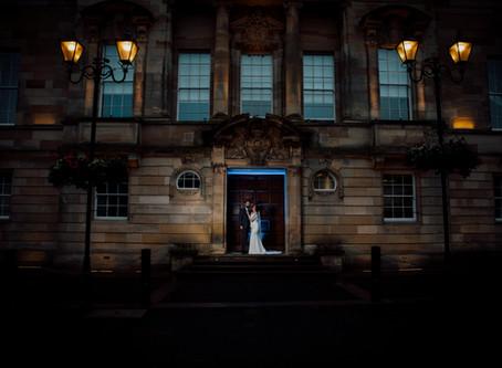Laura & Gerry's Wedding Day 8/8/18