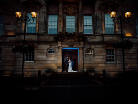 Laura & Gerry's Wedding Day 8/8/18