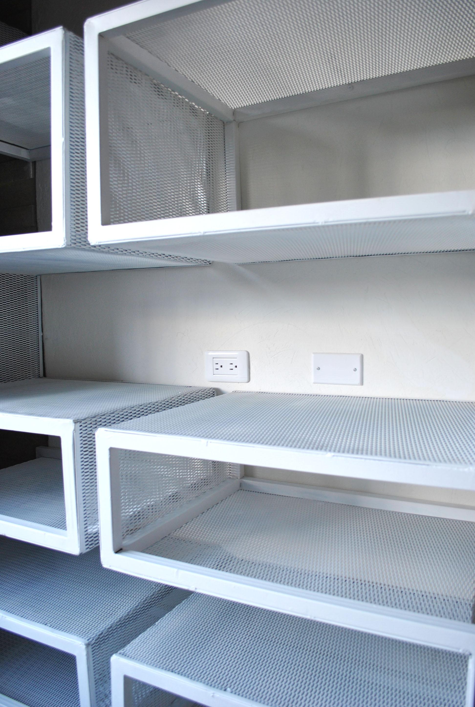 Closet Mediano