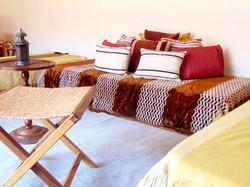 Lounge Hindú