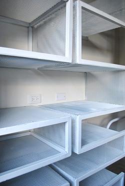 Closet Habitación Sencilla