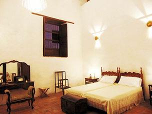 casa barichara, hotel boutique, casa par