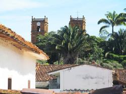 Vista Catedral desde La Castiza