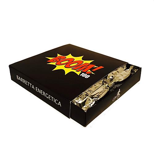 BOOM 💯 scatola da 18 barrette