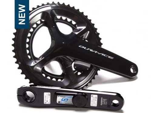 Stages Power LR / R - Shimano Dura-Ace R9100