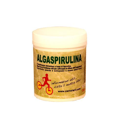 Algaspirulina 250 compresse