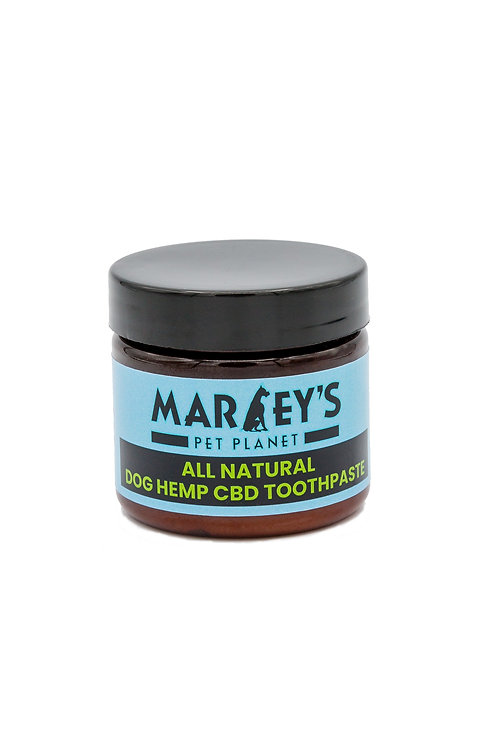 Marley's All-Natural CBD Toothpaste