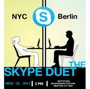 Skype Duet