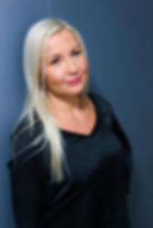 Kauneushoitaja Reelika Meronen