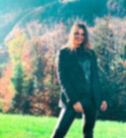 Nostalgique de notre week-end en Suisse