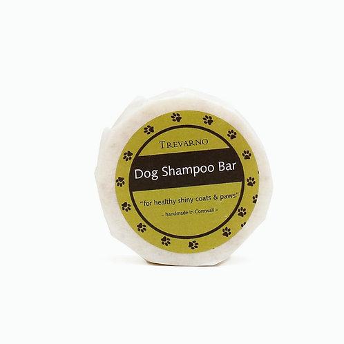 Trevarno Dog Shampoo Bar 75g