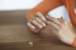 Let us assit you with divorce grief - Jessica Bernard Grief Recovery Specialist