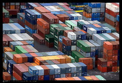 shipping-container-yard