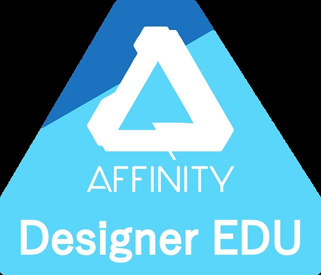 AFFINITY DESIGNER EDU SPECIAL