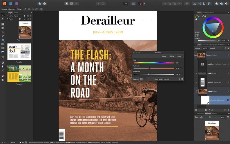 Affinity_Publisher_Layer Adjust