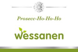 Wessanen Branded Champagne Label