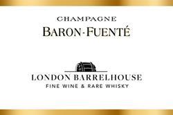 London Barrelhouse Investor Gift