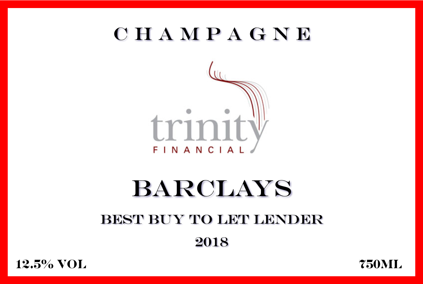 Trinity Financial 20181011 Barclays