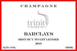 Trinity Financial 20181011 Barclays