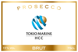 Tokio Marine HCC Branded Label