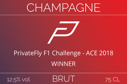 Private Fly Champagne sticker-01