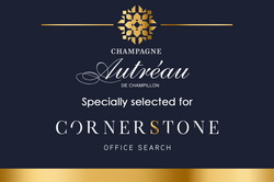 Cornerstone Office Search Branded