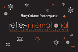Reflex  Branded Champagne Label