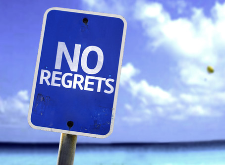 Did You Know 75% of Owners Regret Exiting Their Business?