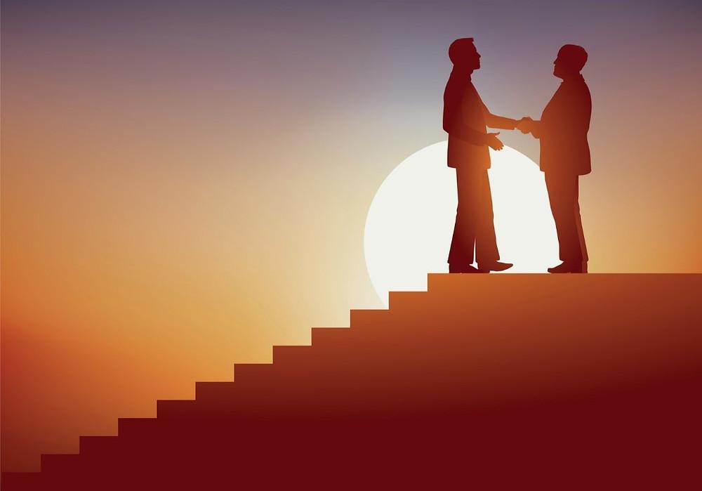 Mentor Your Business Successor