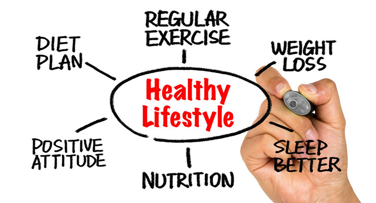 Get Fit for Life™!