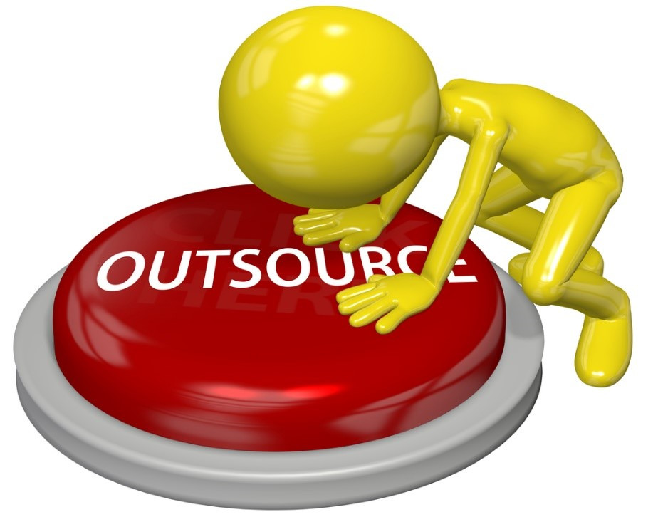 How Outsourcing Helps You Scale