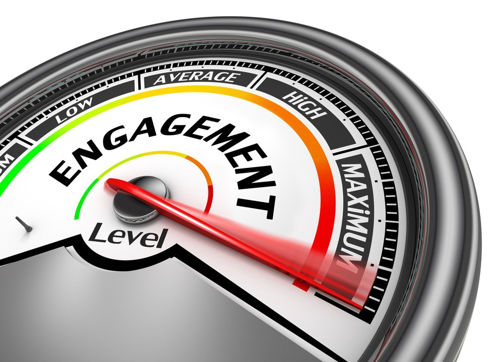 Employee Engagement Fuels Incredible Growth